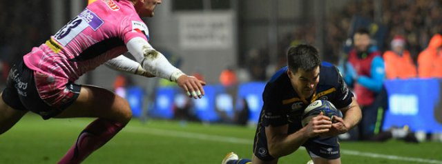Champions Cup Round 4 Tips
