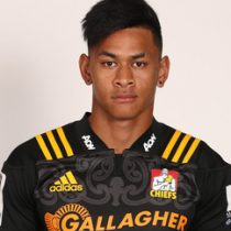 Solomona Alaimalo rugby player