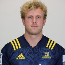 Josh Dickson rugby player