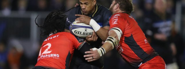 Champions Cup Round 5 Tips & Preview