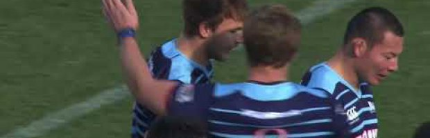 Top League Highlights: Red Sparks vs Sanix Blues