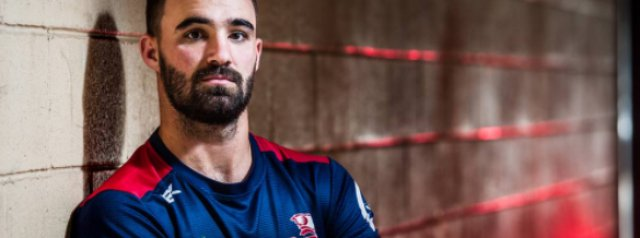 Nick Frisby signs for Bordeaux