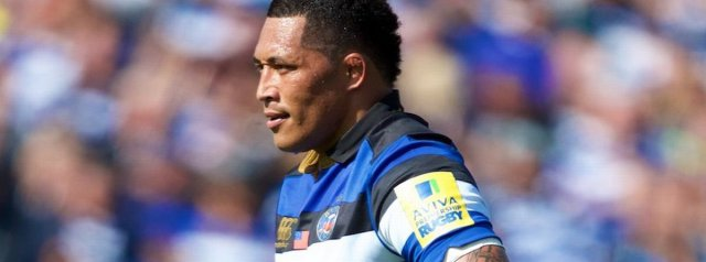 Perenise re-signs, while Delmas to join Bath at the end of the season