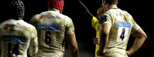 Haskell given four-week ban for dangerous tackle