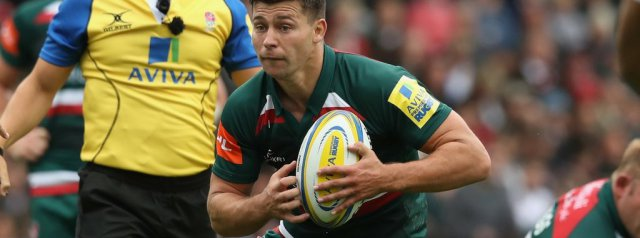 Ben Youngs signs new Tigers deal