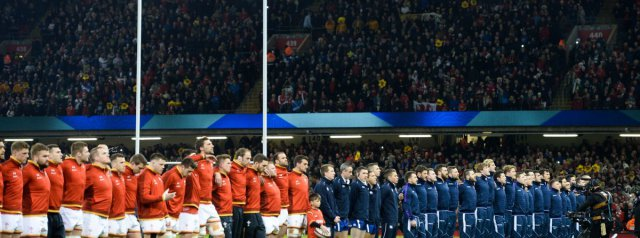 Wales and Scotland to clash in Cardiff in November