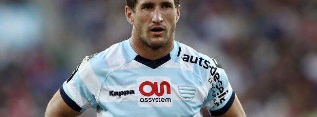 Montpellier to sign Johan Goosen?