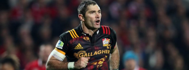 Donald denied Ulster switch