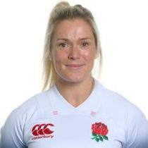 Rachael Burford rugby player