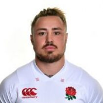 Jack Nowell rugby player