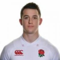 Tom Parton rugby player
