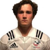 Dylan Audsley rugby player