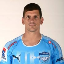 Marnitz Boshoff rugby player