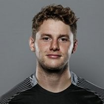 Tom Penny rugby player