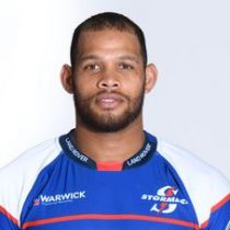 Nizaam Carr rugby player