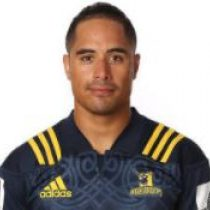 Aaron Smith rugby player
