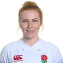 Catherine O'Donnell rugby player