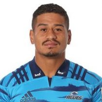 Augustine Pulu rugby player