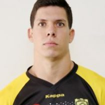 Pedro Bettencourt rugby player