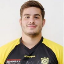 Maxime Castant rugby player
