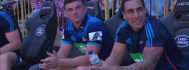 HIGHLIGHTS Super Rugby Round 5: Stormers v Blues