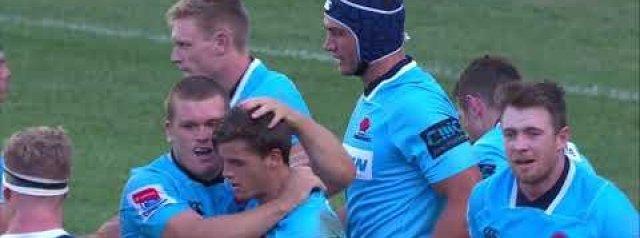 HIGHLIGHTS Super Rugby Round 5: Waratahs v Rebels