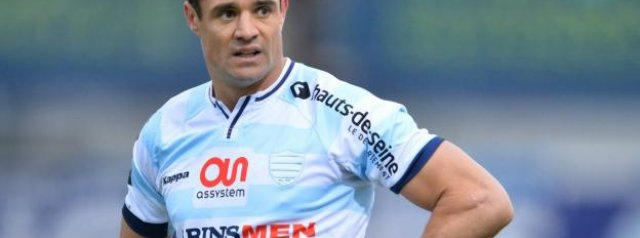WATCH: Dan Carter suffers a terrible neck injury