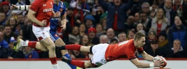 Six Nations Highlights: Wales v France