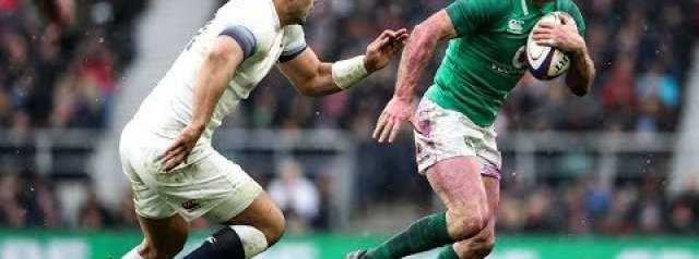 Six Nations Highlights: England v Ireland