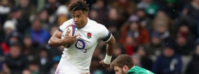Anthony Watson ruled out for the rest of the season with an Achilles injury