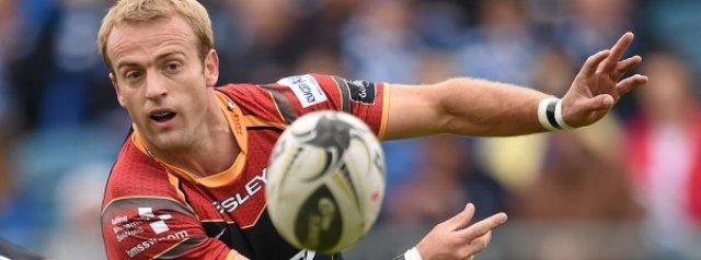 Sarel Pretorius set to leave Dragons to return to Southern Kings