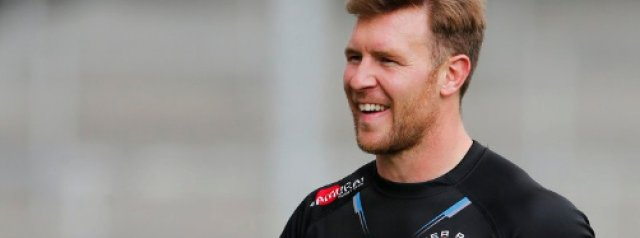 Bath to sign Will Chudley from Exeter Chiefs