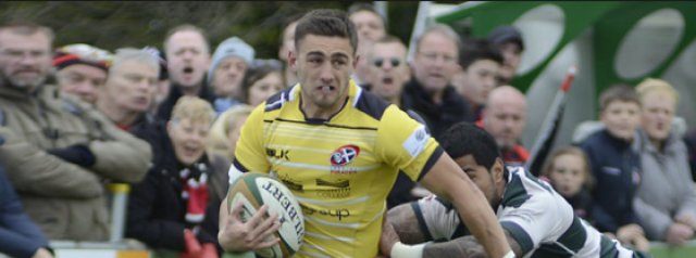 Alex Day and Kyle Moyle re-sign for Cornish Pirates