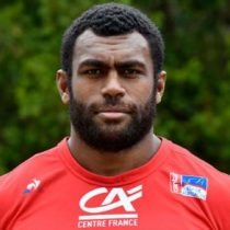 Nemani Nagusa rugby player