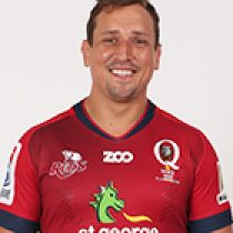 Ruan Smith rugby player
