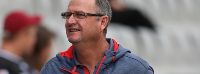 Swys joins Springbok coaching staff for June Tests