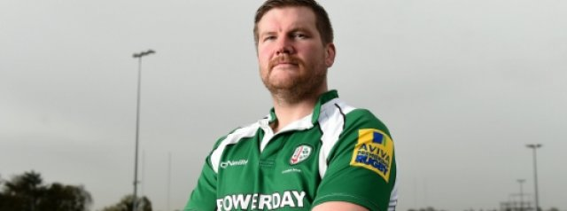 Nic Rouse Appointed Head Coach at London Scottish