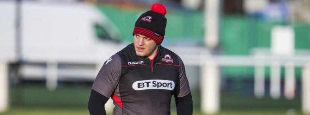 Elliot Millar Mills to join Ealing Trailfinders from Edinburgh Rugby