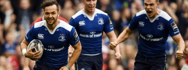 Henshaw to return for Leinster against Scarlets