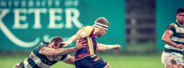 George Simpson and Ben Williams sign for Ealing Trailfinders