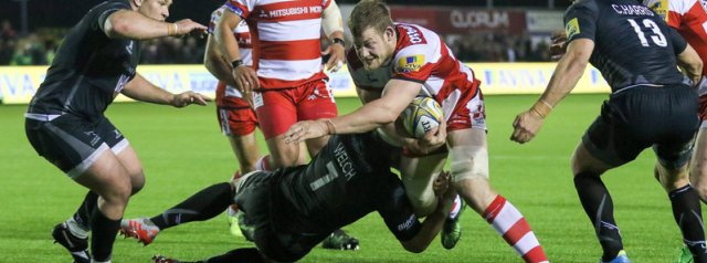 Challenge Cup Preview: Gloucester v Newcastle Falcons