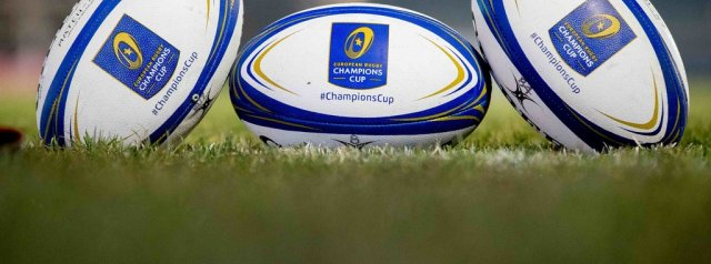 Champions Cup: Semi-Final Team Tracker