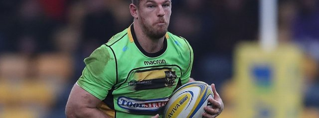 Rob Horne forced to retire through injury