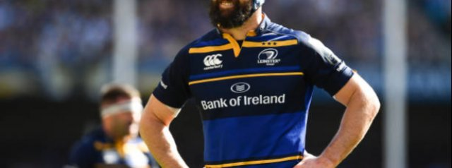 Leinster vs Scarlets: Player Ratings