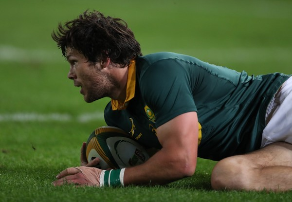 Serfontein jan serfontein in doubt for june tests | ultimate rugby players