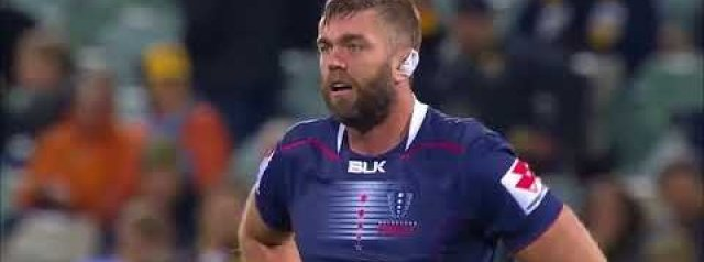 Blooper of the Week: Geoff Parling