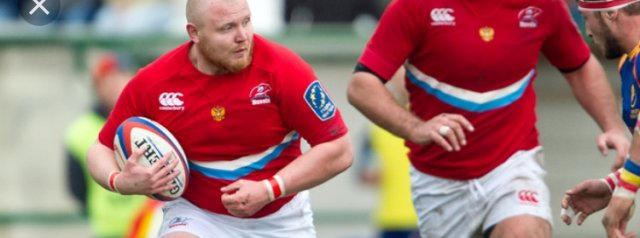 Russia replace Romania in Rugby World Cup