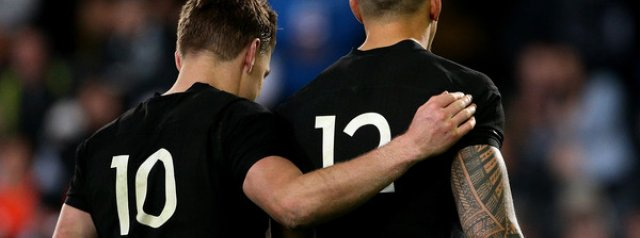 Predicted: All Blacks Squad to face France