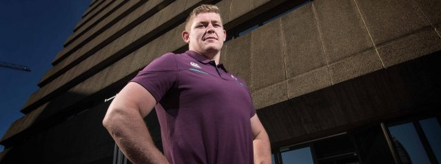 Furlong becomes one of Irish Rugby's leading earners