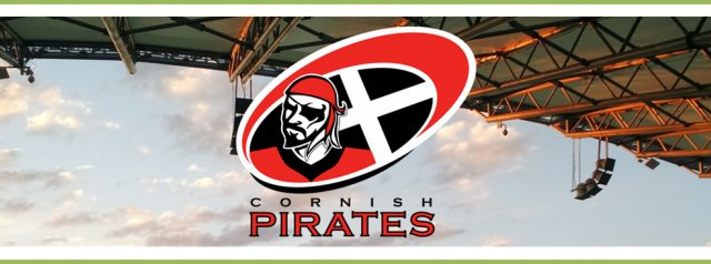 Jake Ashby Signs for Cornish Pirates